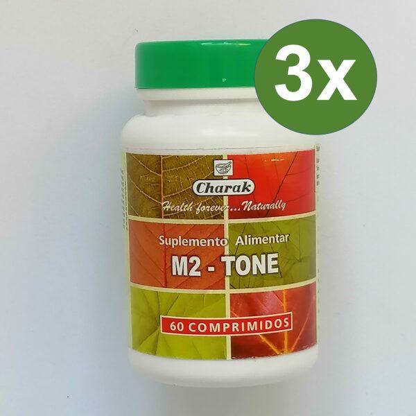 Pack 3 M2 Tone