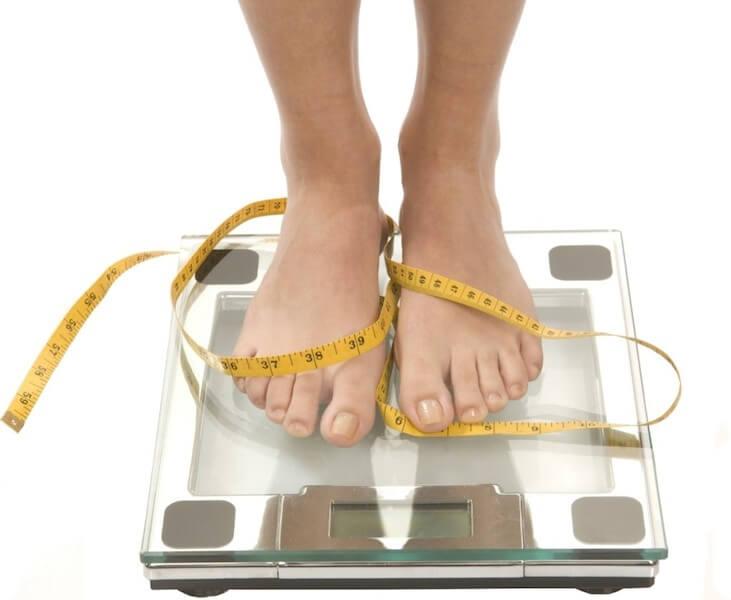 3 passos para manter o peso ideal
