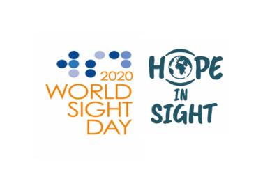 Dia Mundial da Visão | 8 Outubro 2020