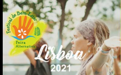 Festival de Bem-estar / Feira Alternativa 2021