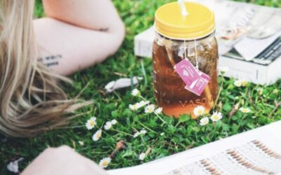 Ice Teas – Tulsi Organic India™